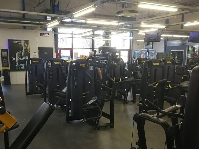 Fitness Park Montévrain-0