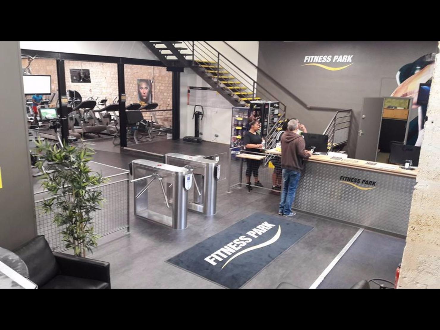 fitness park bordeaux tarifs avis horaires essai gratuit