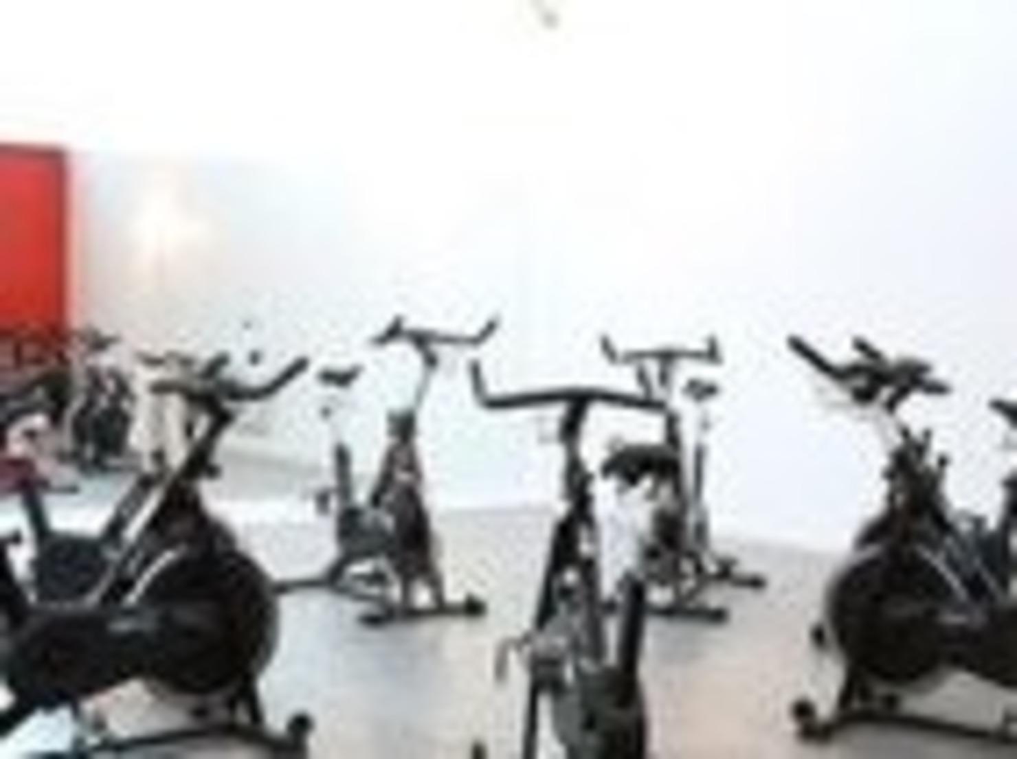 L'Appart Fitness Caluire