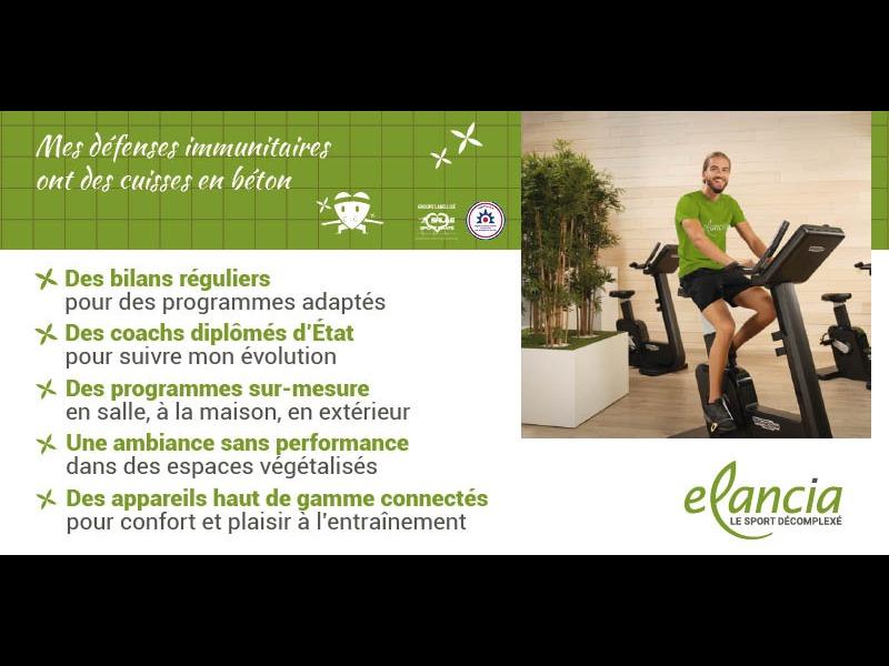 Elancia Nantes Carquefou