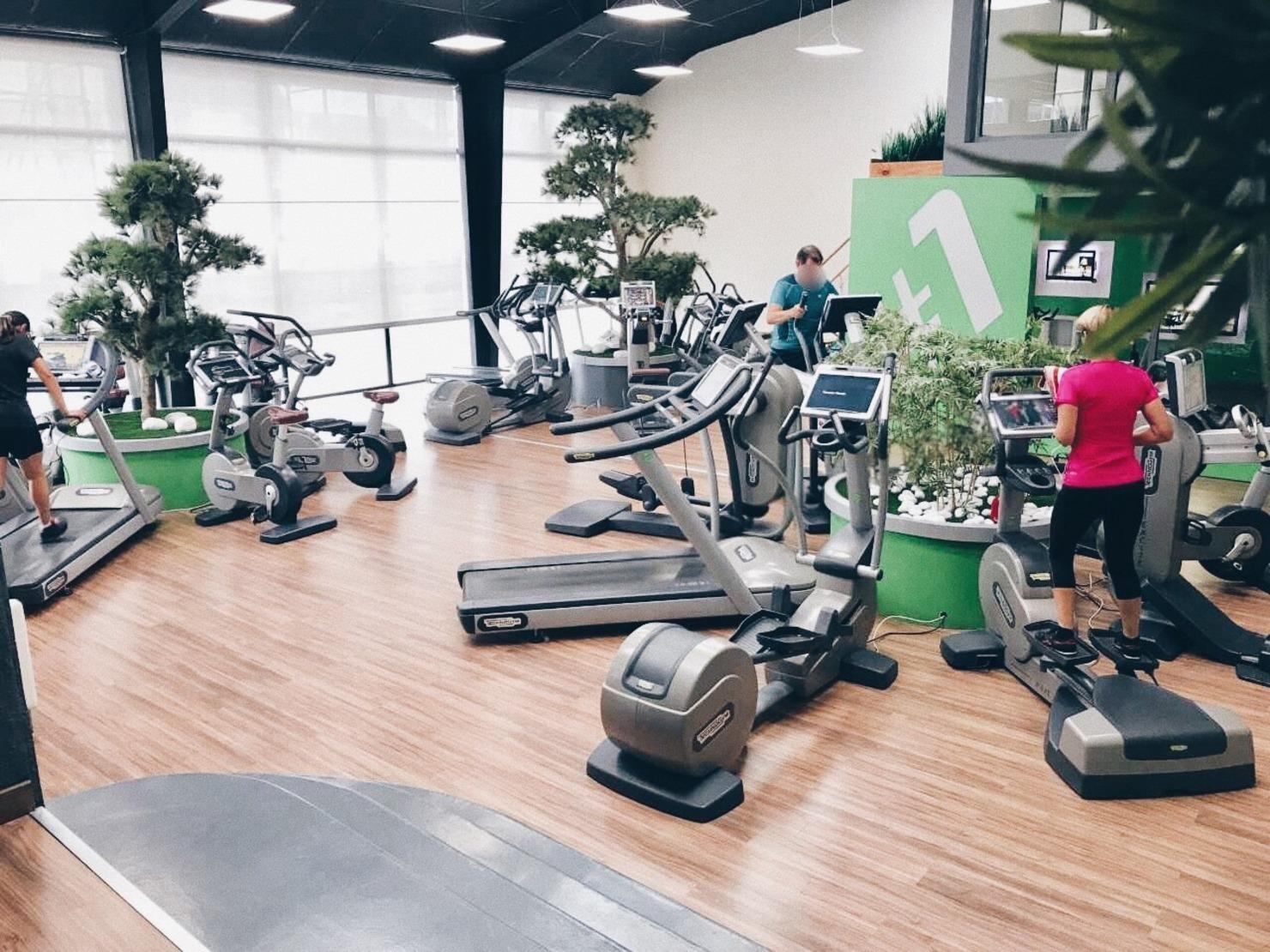 Makadam Fitness Saint Herblain-0