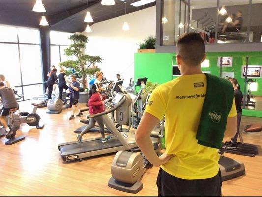 Makadam Fitness Saint Herblain