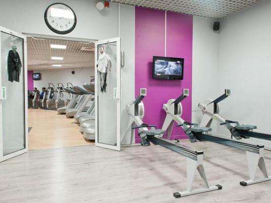 Fitness Story Créteil