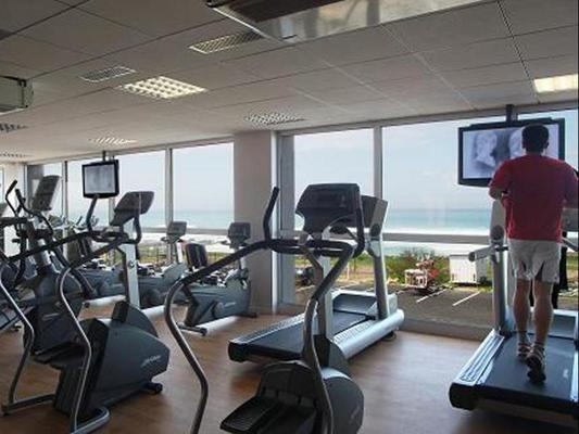 Carré Fitness Biarritz