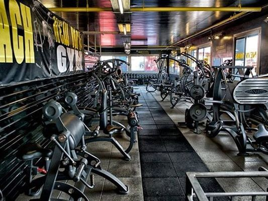 NEW YORK GYM Viry Chatillon