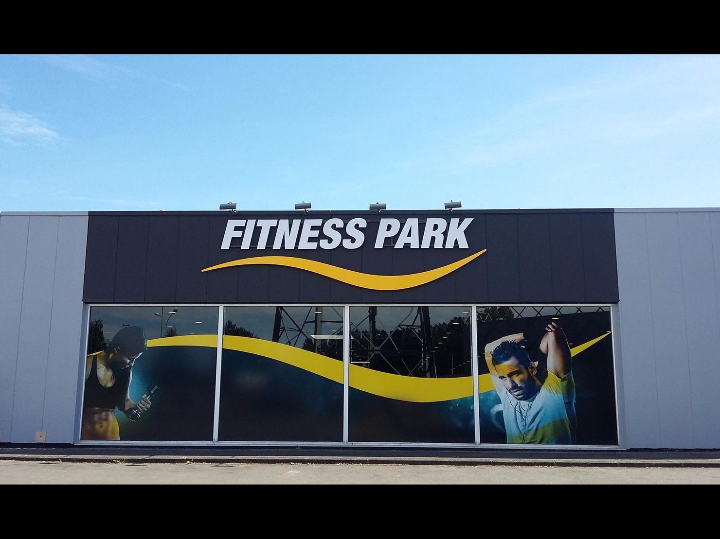 Fitness Park Villeneuve d'Ascq-0