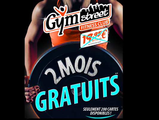 GYMSTREET Lille