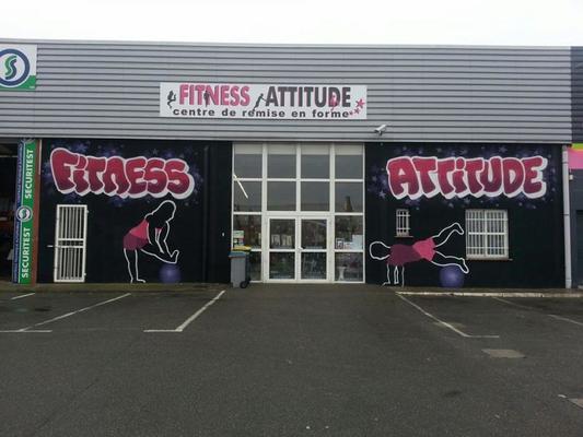 Fitness Attitude