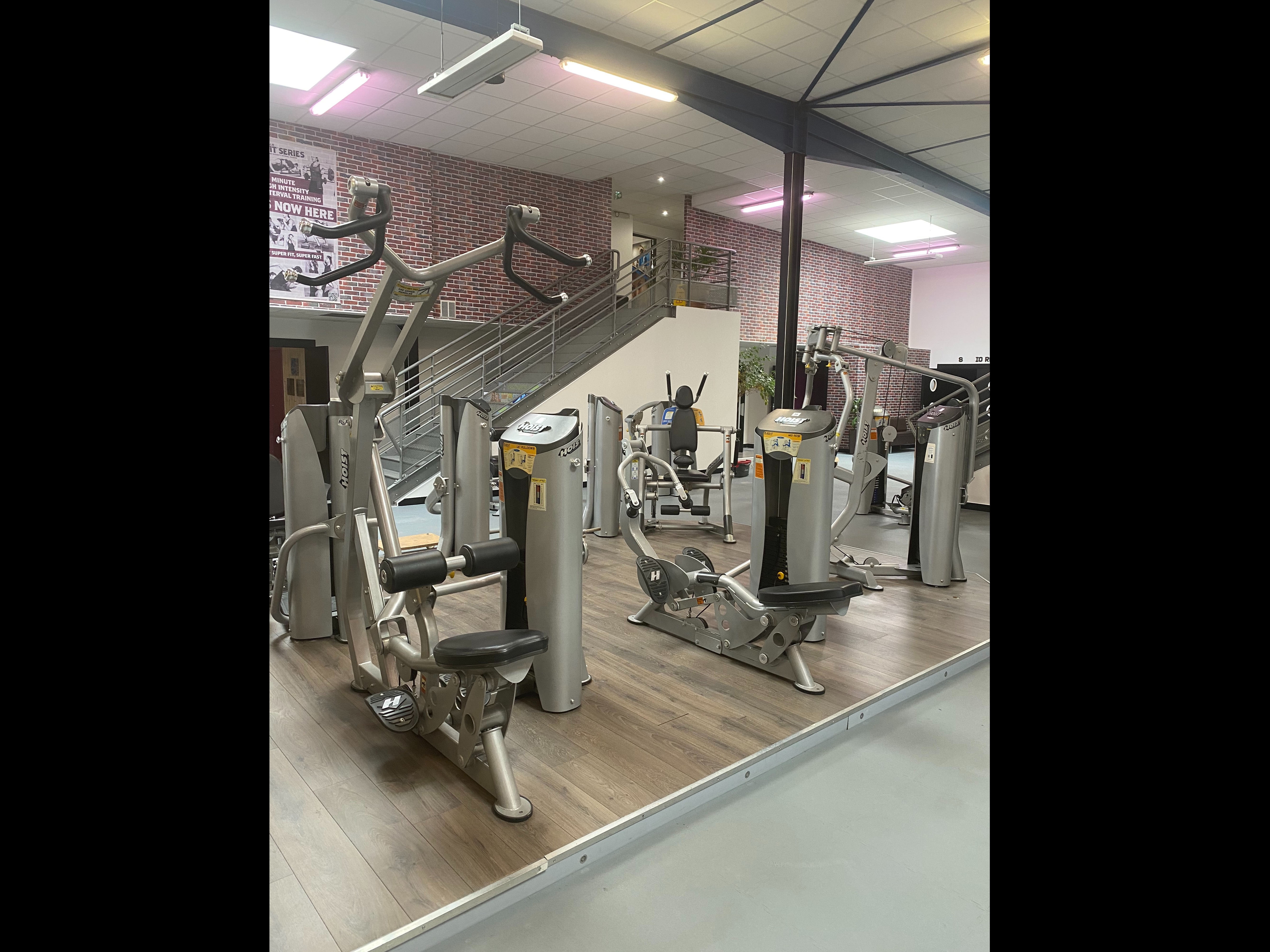 Family Fitness Claye-Souilly