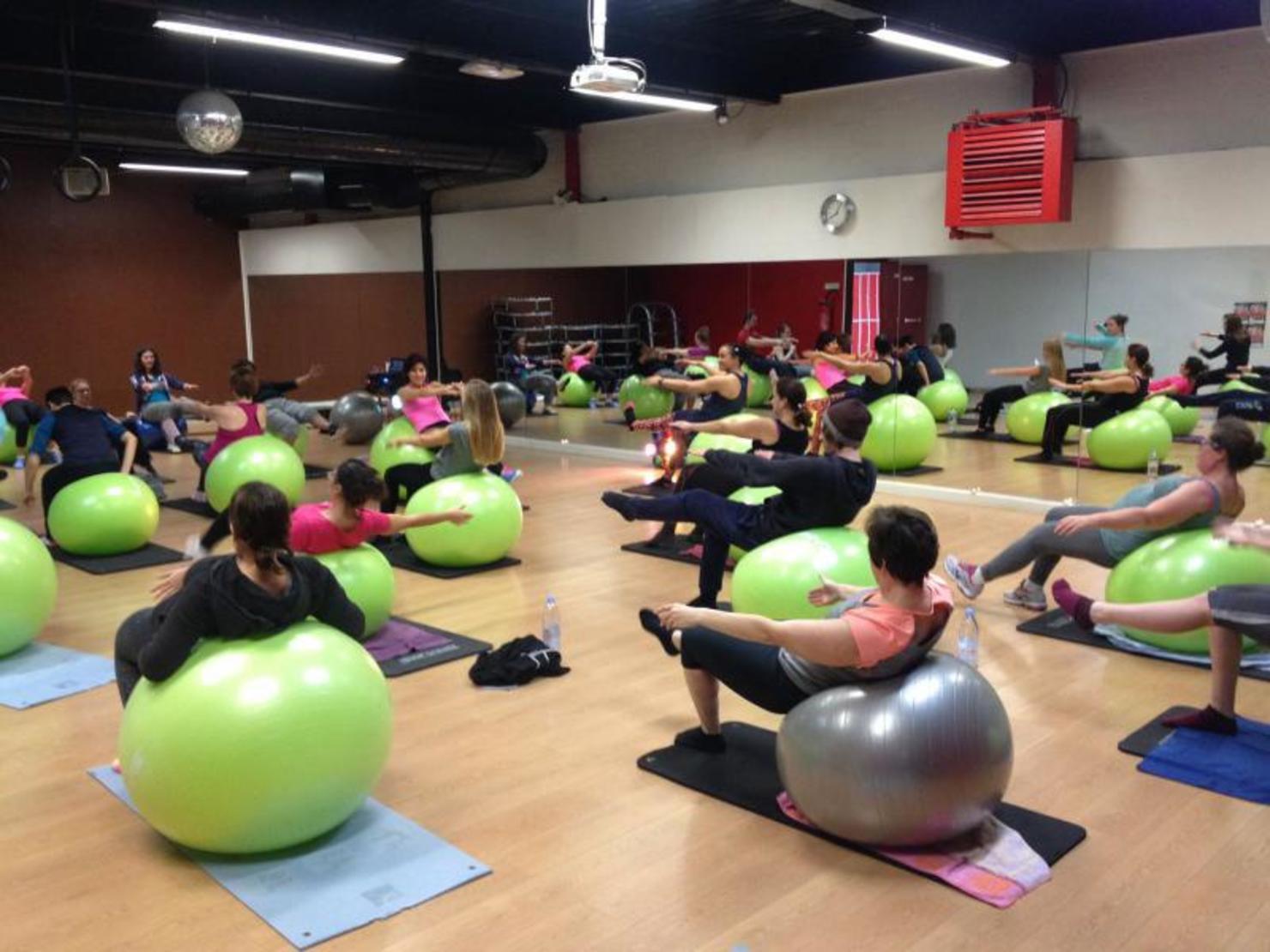 Fitness ForMe Arras