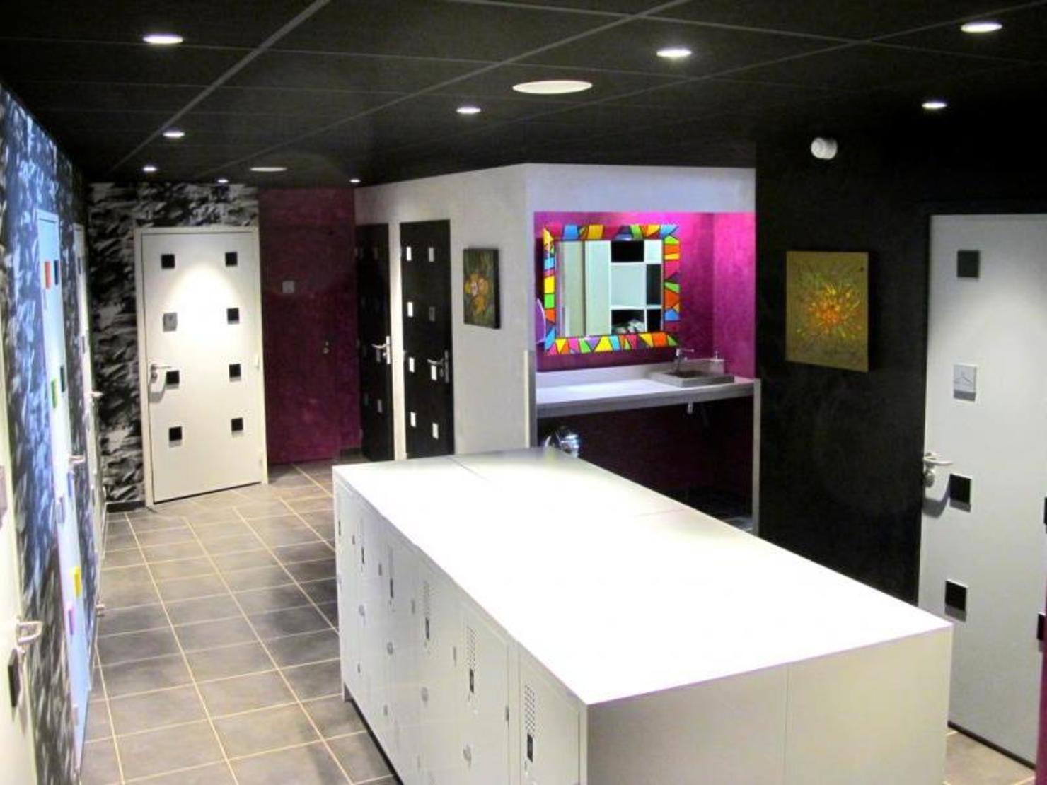Elancia Angers Centre Ville