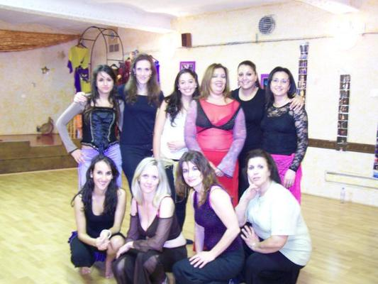 Ecole de Danse Layalina