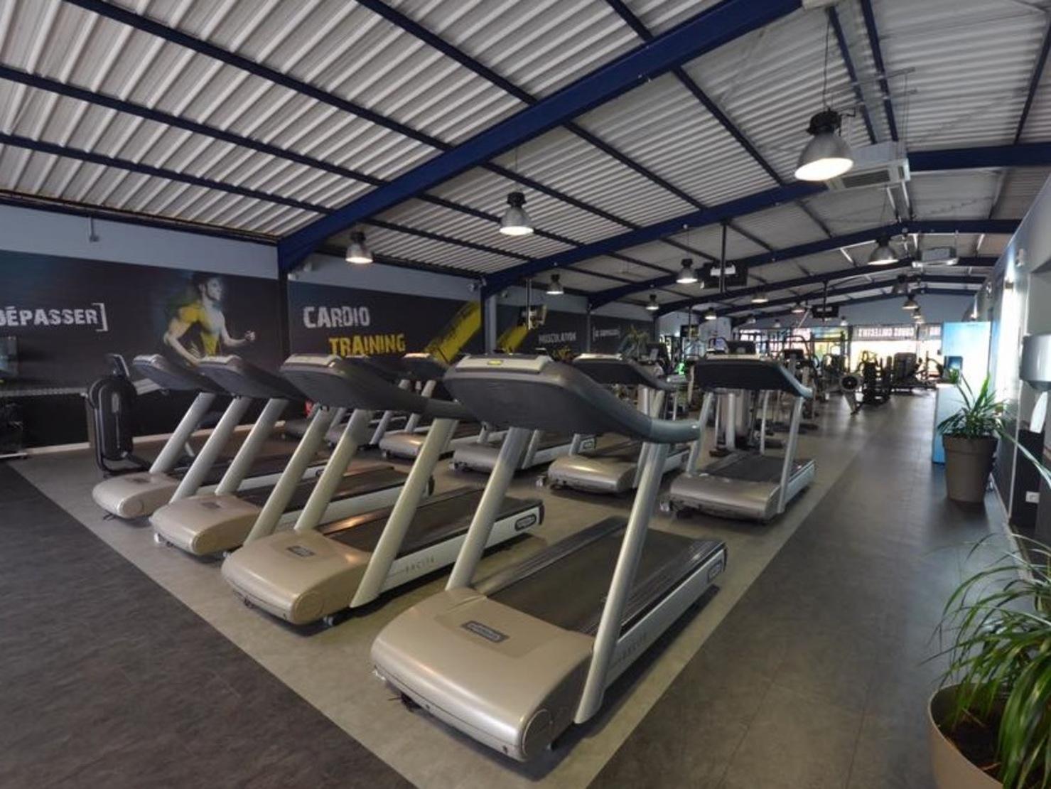 fitness park reims tarifs avis horaires essai gratuit. Black Bedroom Furniture Sets. Home Design Ideas