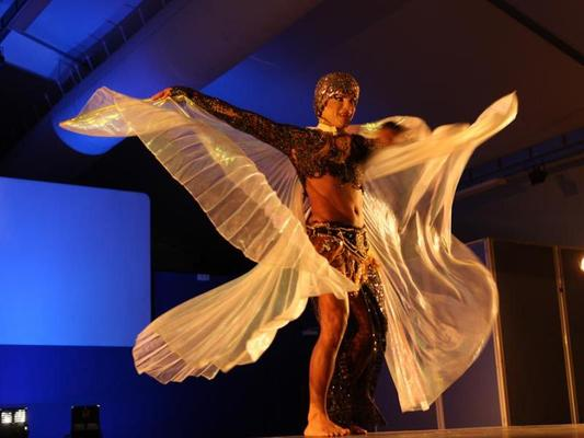Antibes Danse