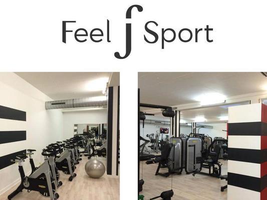 Feel Sport Strasbourg 4 Les Halles