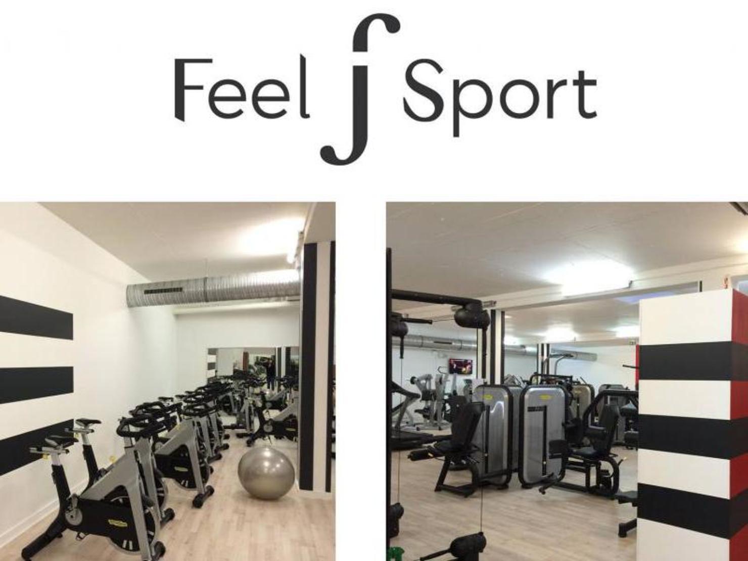 Feel Sport Strasbourg 4 Les Halles-0
