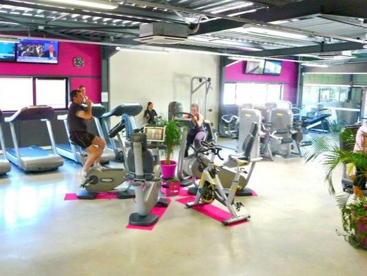 Fifty Nine Fitness Club Bourgoin