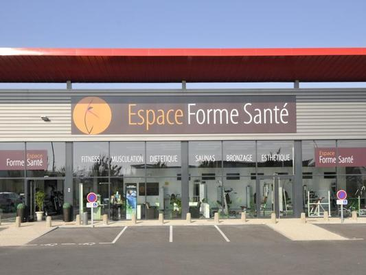 Espace Forme Santé