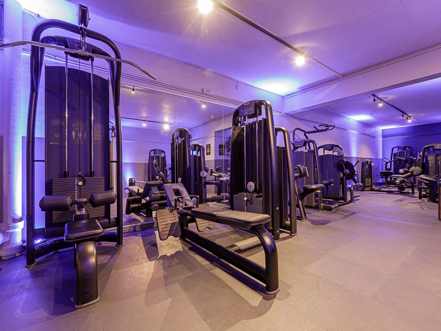 My Fitness Studio Paris 20 Tarifs Avis Horaires Essai Gratuit