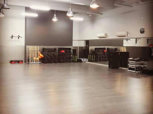 My Fitness Studio Paris 20