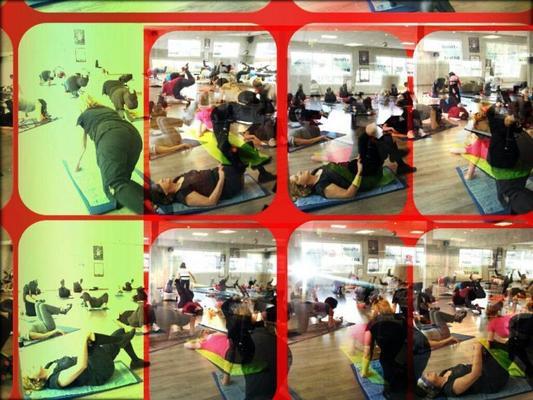 Studio Ragfit Fitness & Danse
