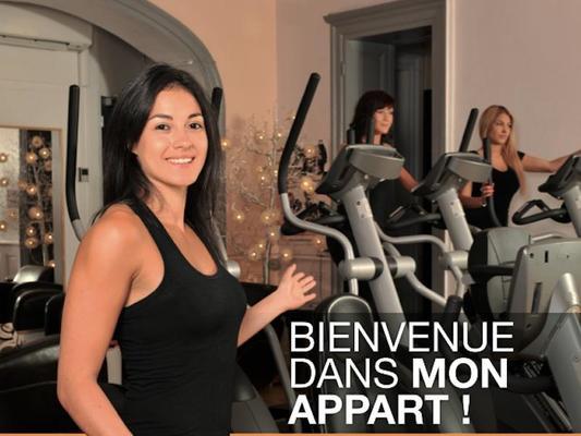 L'Appart Fitness Bernin Crolles