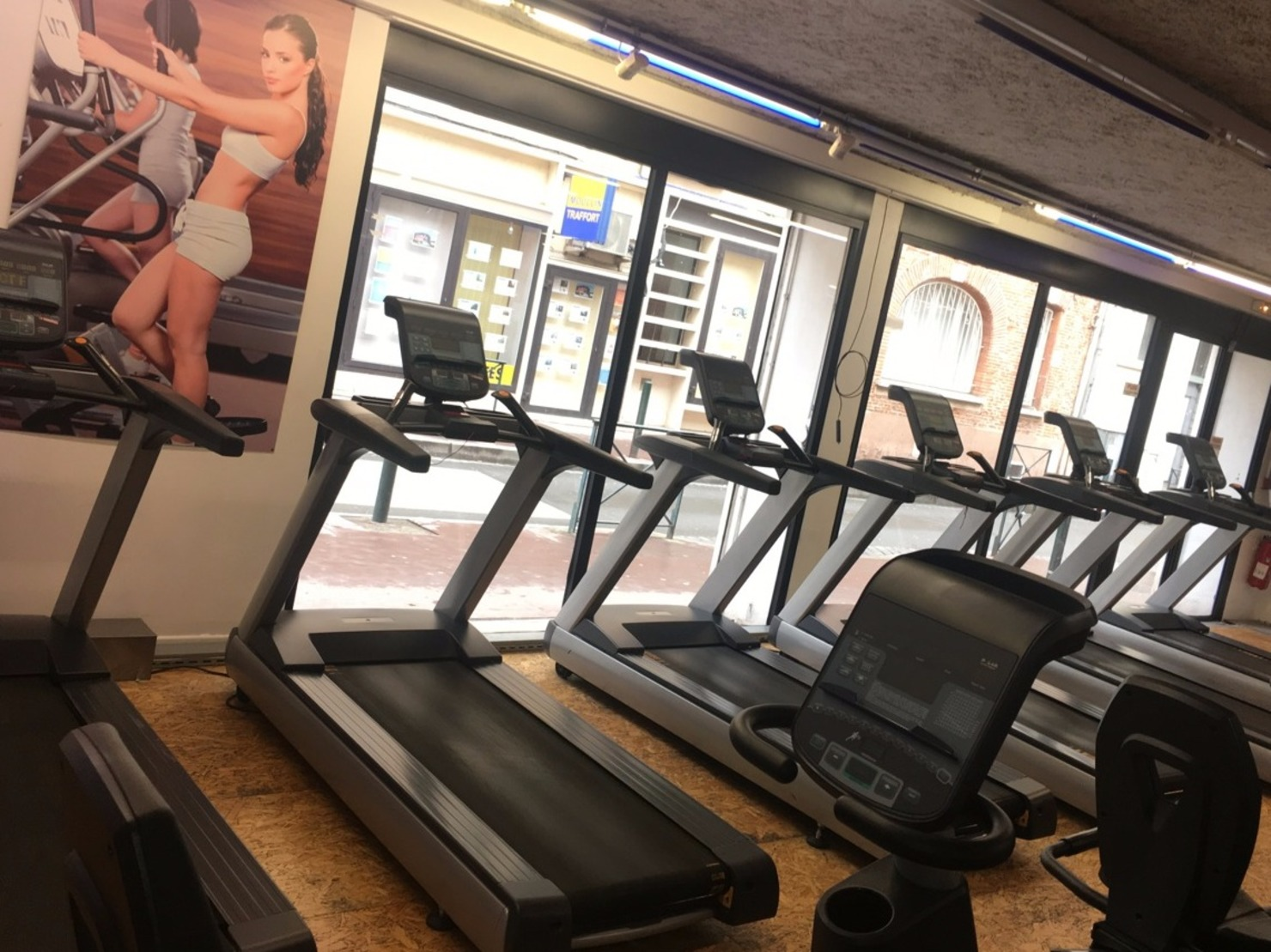 Fitness Park Toulouse