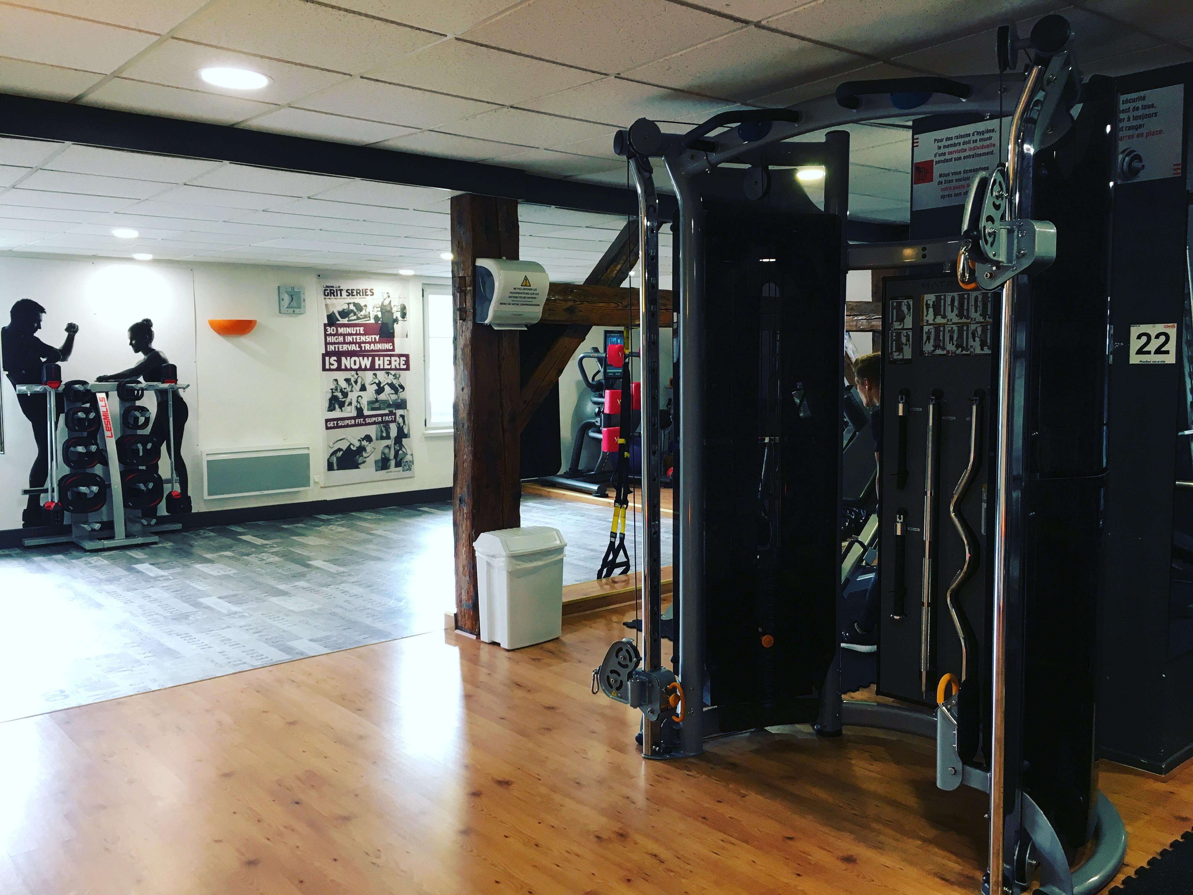 Liberté Fitness