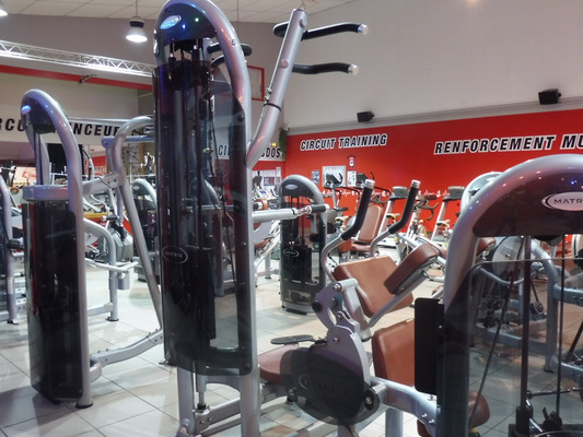 URBAN Fit Center Montauban