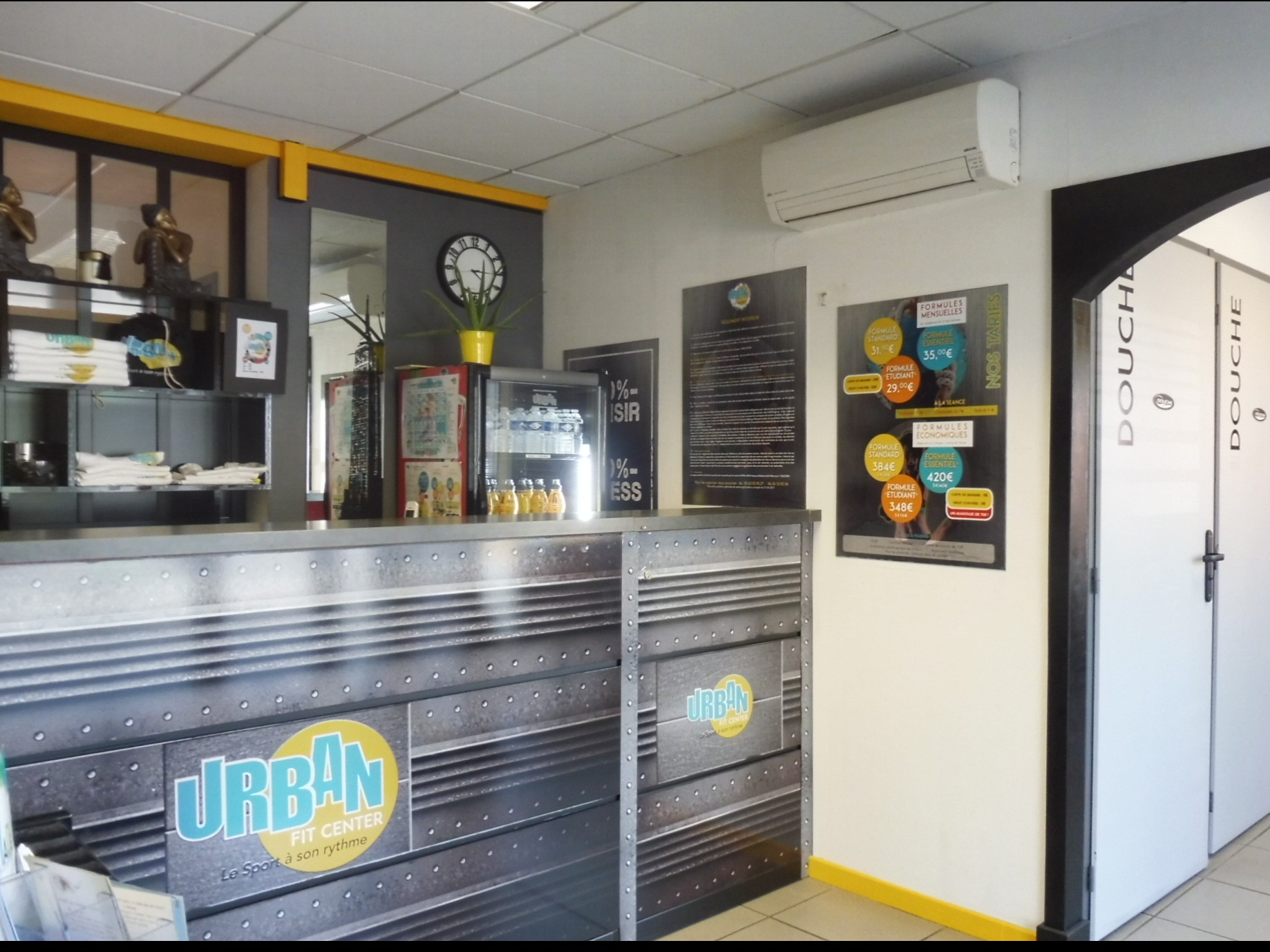 URBAN Fit Center Montauban-0