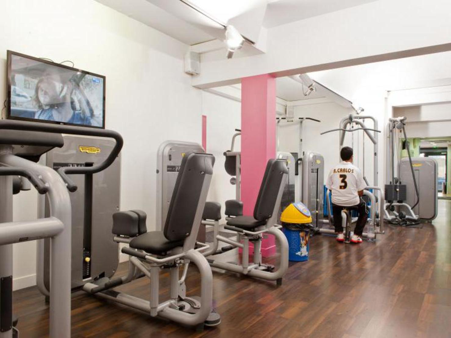 Fitness story herblay tarifs avis 28 images fitness for Kreabel tourcoing horaire