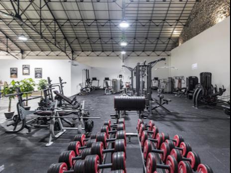 Le Fitness Club Quatre Etoiles Lourdes