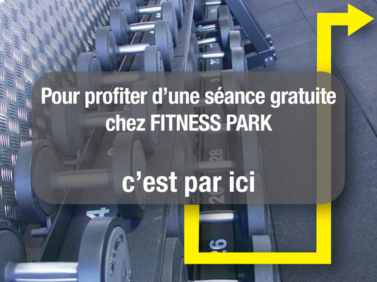 Fitness Park Nancy