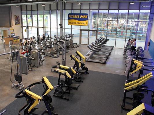 fitness park ma salle de sport. Black Bedroom Furniture Sets. Home Design Ideas