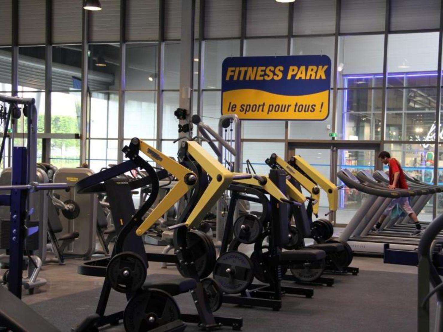 fitness park arras tarifs avis horaires offre d couverte. Black Bedroom Furniture Sets. Home Design Ideas