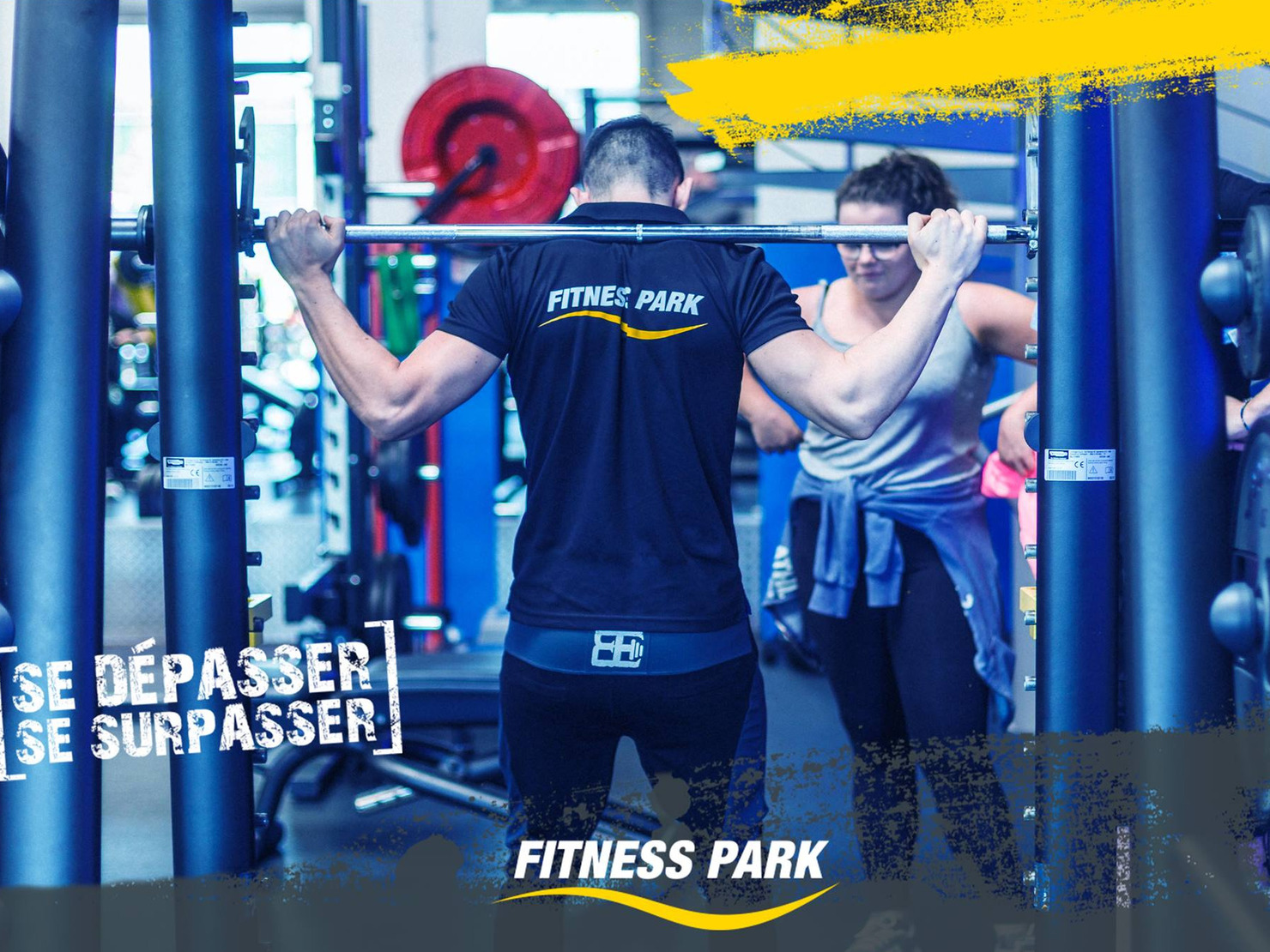 Fitness Park Arras