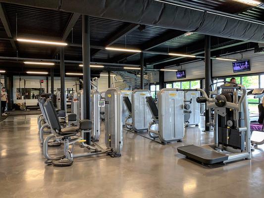 Gym K Glisy