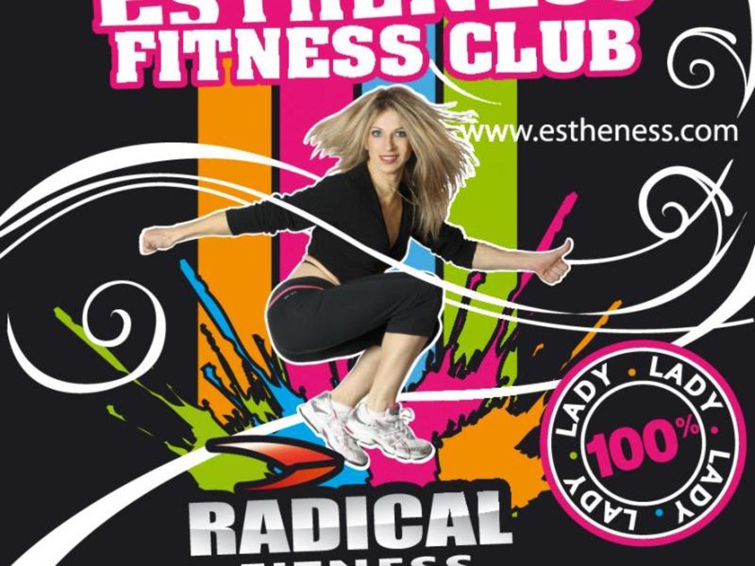 Esthéness Fitness Club