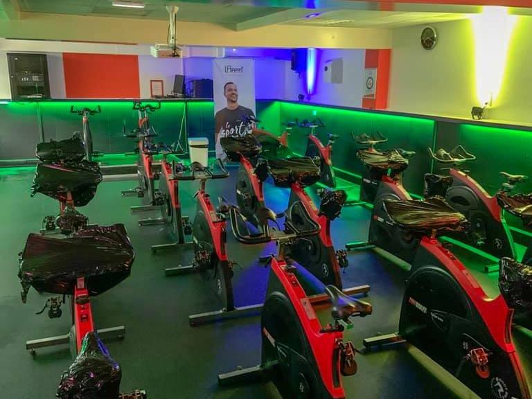 L'Appart Fitness Villeurbanne
