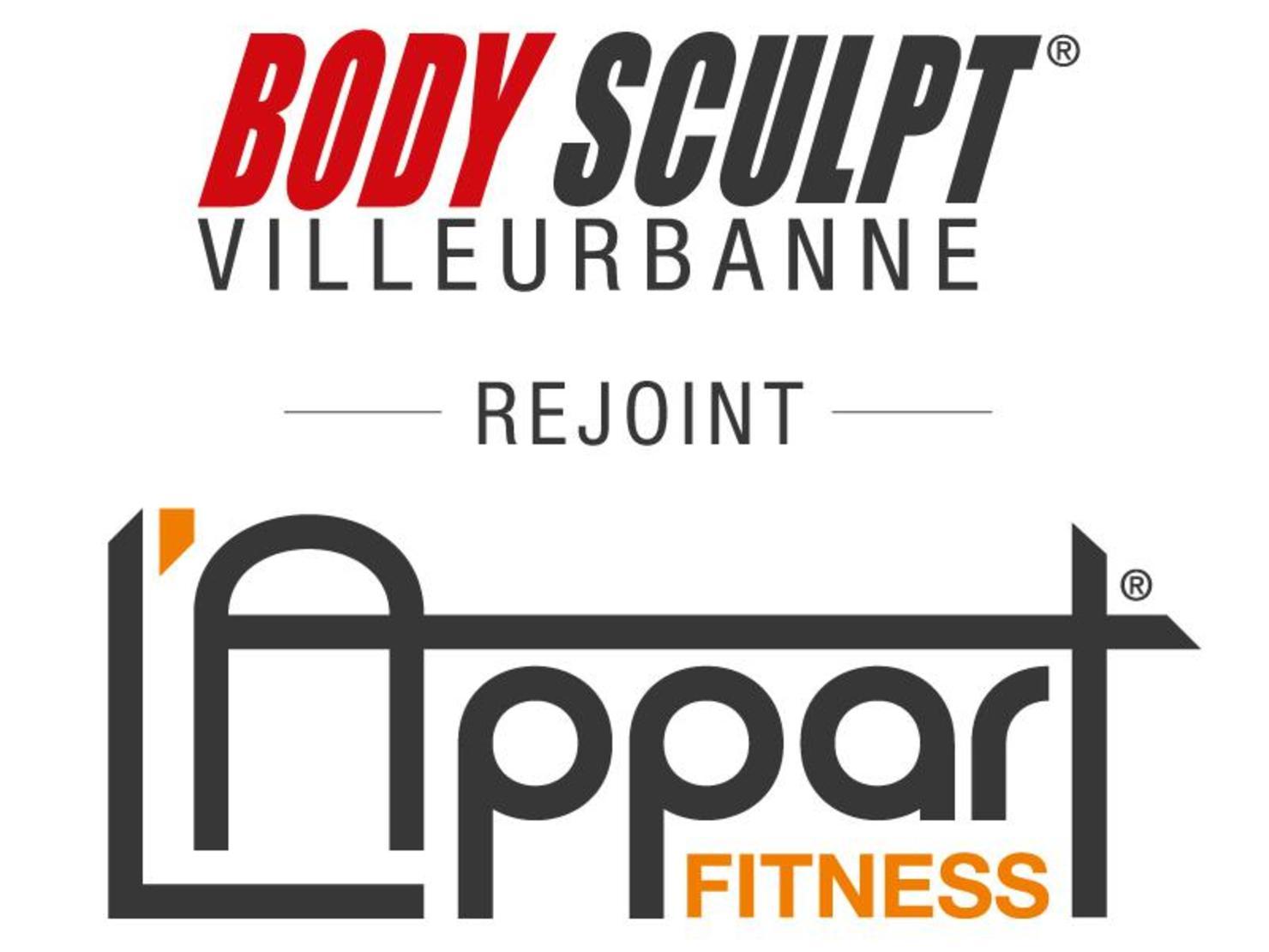 L'Appart Fitness Villeurbanne-0