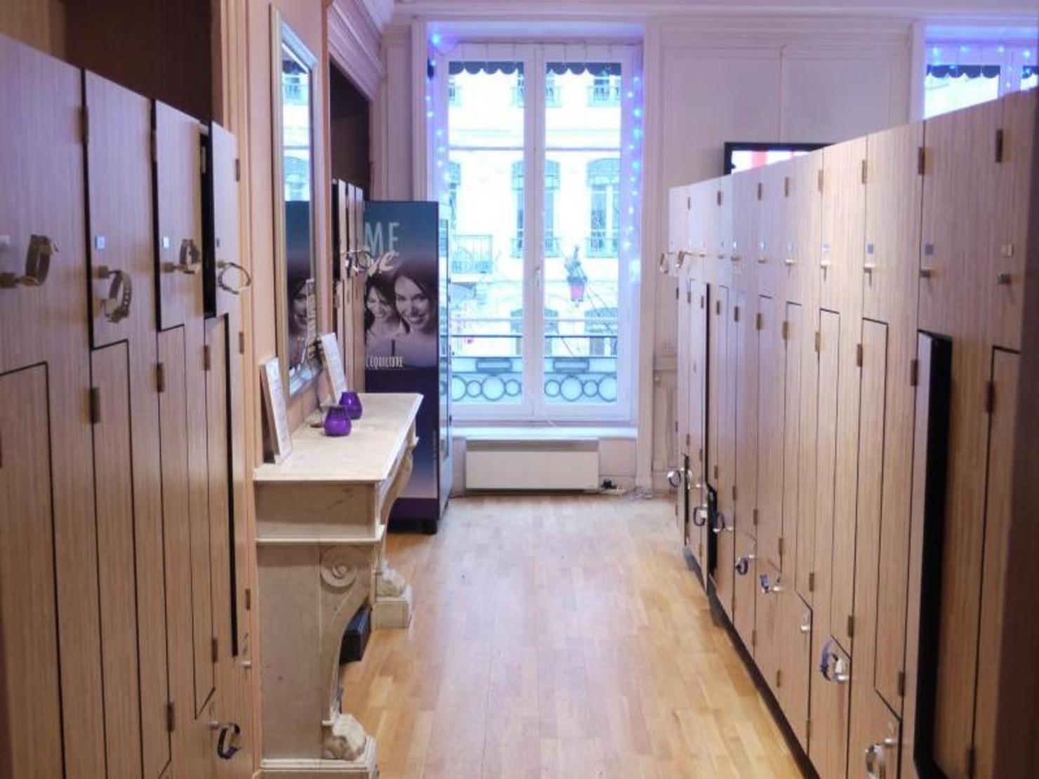 L'Appart Fitness Lyon Bellecour