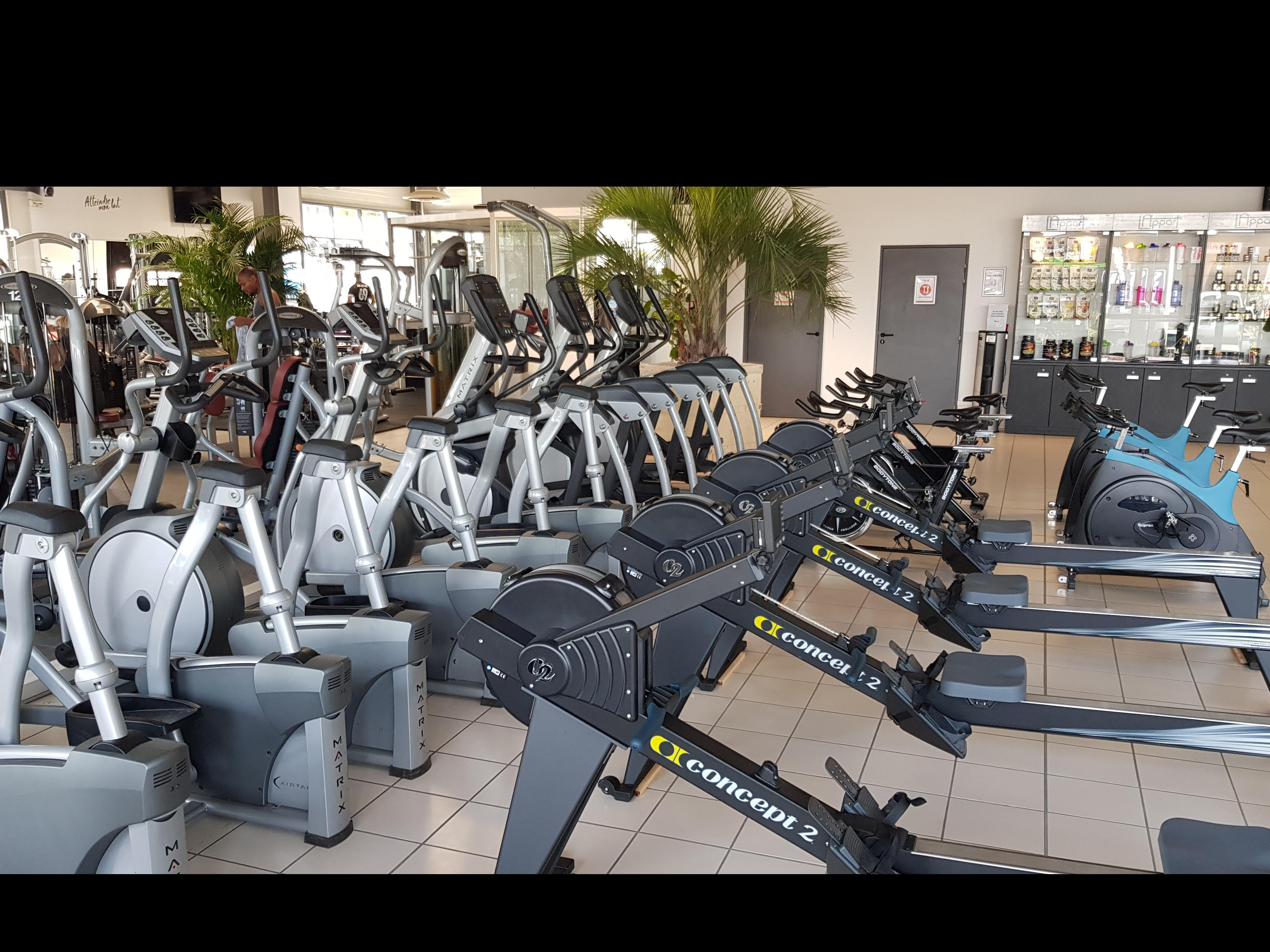 L'Appart Fitness Villefranche-0