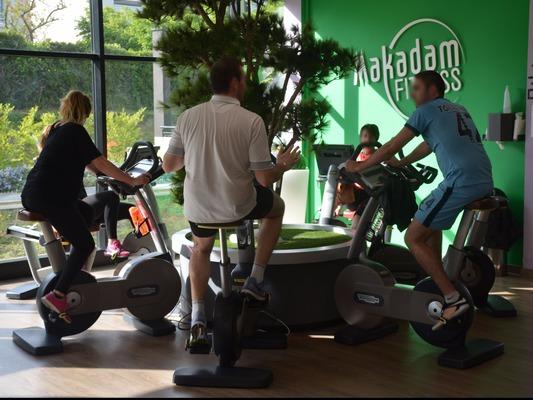 Makadam Fitness Rennes