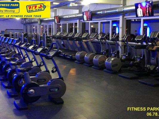 Fitness Park Chambourcy