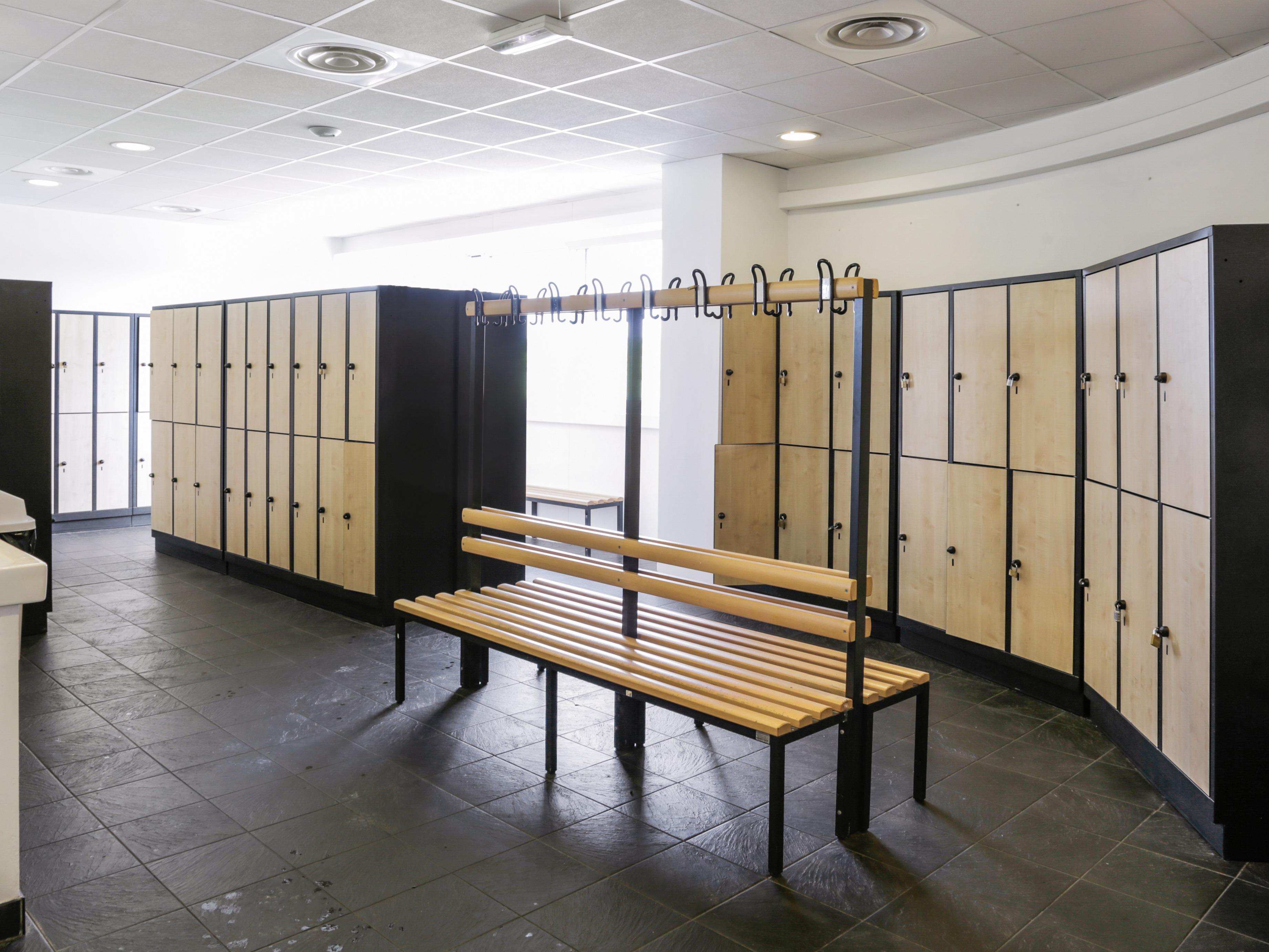 Fitness Park Chambourcy