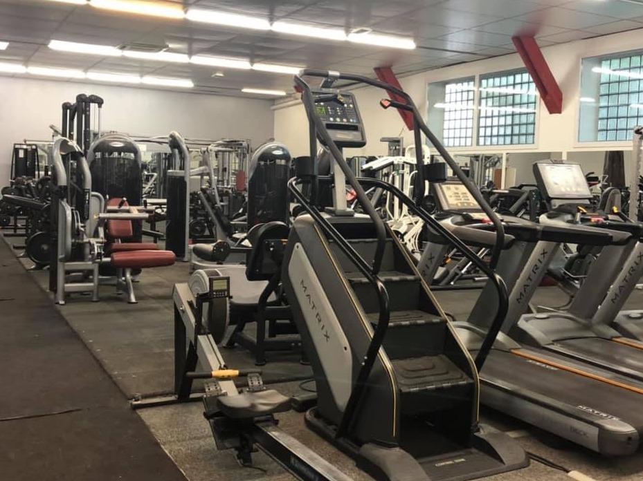 Manhattan Fitness Marseille