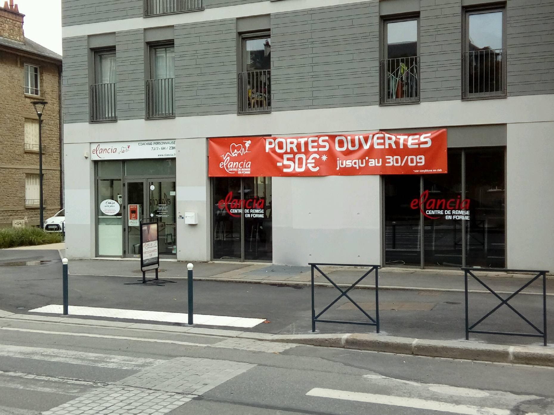 Elancia Rennes Maginot