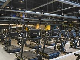 Fitness Park Antibes - Palais des Congrès