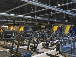 Fitness Park Villeneuve-Loubet - Gare