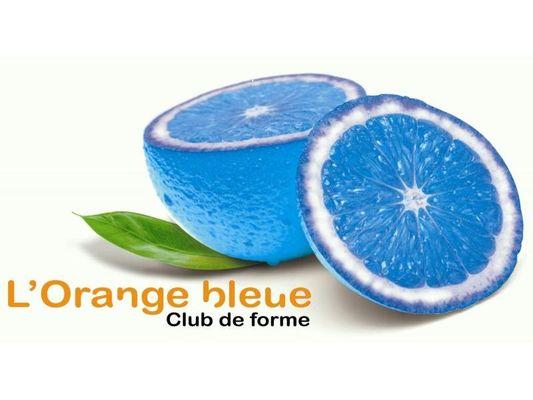 L'Orange Bleue Mouscron